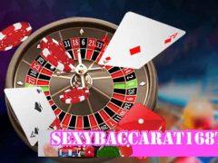 บาคาร่า Sexybaccarat168th.com คาสิโนที่ดีที่สุดในตอนนี้ ฝาก-ถอน ไม่มีขั้นต่ำ