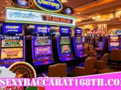 sexybaccarat168th