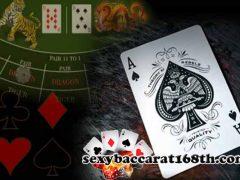 เกมเสือมังกร-sexybaccarat168th